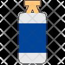 Training Bag Gym Icon