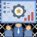 Training Management System Icon
