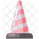 Training Cone Cone Basketball Icon