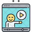 Training Video Icon