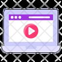 Training Videos Icon