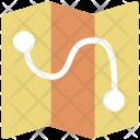 Trajectory Icon