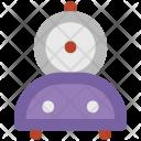 Tram Train Locomotive Icon