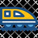 Tram Icon