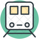 Tram Subway Train Icon