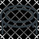 Trampoline Icon
