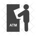 Transaction Human Activity Icon
