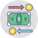 Transaction Business Trade Icon