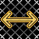 Left Right Transaction Icon