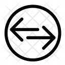 Transaction Transfers Arrows Icon