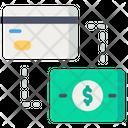 Transaction Payment Money Icon
