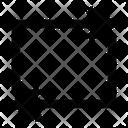 Transaction Arrow Repeat Icon