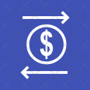 Transaction Payment Earning Icon