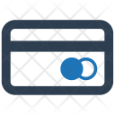 Transaction Payment Credit Icon
