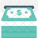 Atm Cash Withdrawal Icon