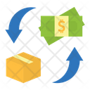 Transactions Delivery Payment Payment Icon