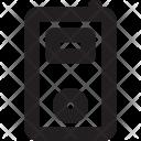 Transceiver Icon