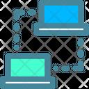 Transfer File Transfer Data Transfer Icon