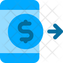Payment Transfer Money Icon
