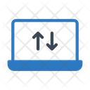 Transfer Exchange Date Icon