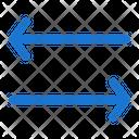 Transfer Web App Icon