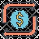 Mtransfer Icon
