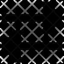 Interface Arrows Transaction Icon