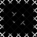 Transfer Arrow Connection Icon