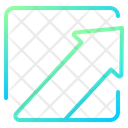 Transfer Send Digital Icon
