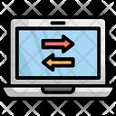 Feedback Laptop Pc Mac Icon