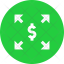Transfer Send Funds Icon