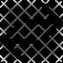 Exchange Change Arrows Arrows Icon