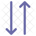 Transfer Arrowl Icon