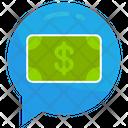 Transfer Cash Icon