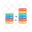 Connection Server Transfer Icon