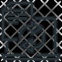 Bdd Testing Laptop Icon