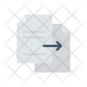 File Transfer Page Icon