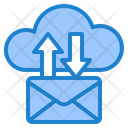 Transfer Mail Icon