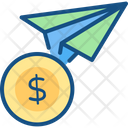 Transfer Money Icon