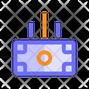Transfer Money Exchange Icon