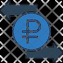 Transfer Money Transfer Currency Exchaneg Money Icon