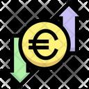 Transfer Money Exchange Money Transfer Icon