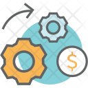 Transfer payment Icon