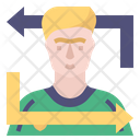 Transfer Player Icon
