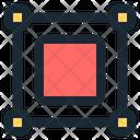 Transform Tool Development Icon