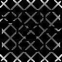 Transform Shapes Block Icon