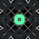 Transform Vector Design Icon