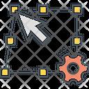 Transform And Development Icon
