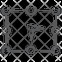 Transform Tool Icon