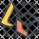 Shape Transform Tool Icon